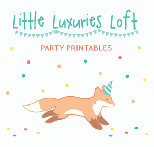 Little Luxuries Loft