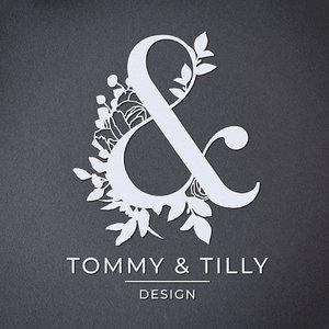 Tommy and Tilly Paper Design