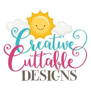 Creative Cuttable Designs