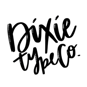 Dixie Type Co.
