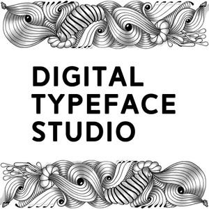 Digital Typeface Studio