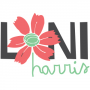 Logo for Loni Harris