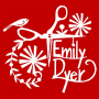 Logo for Emily Dyer