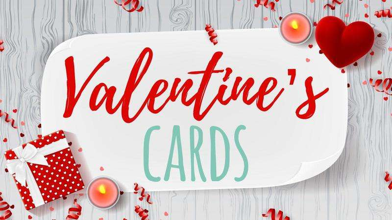 Image for Valentine Card Bundle