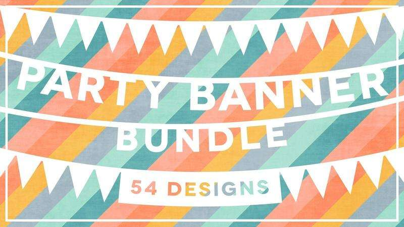 Image for Party Banner Bundle