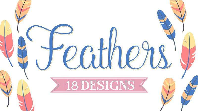 Image for Feathers Bundle