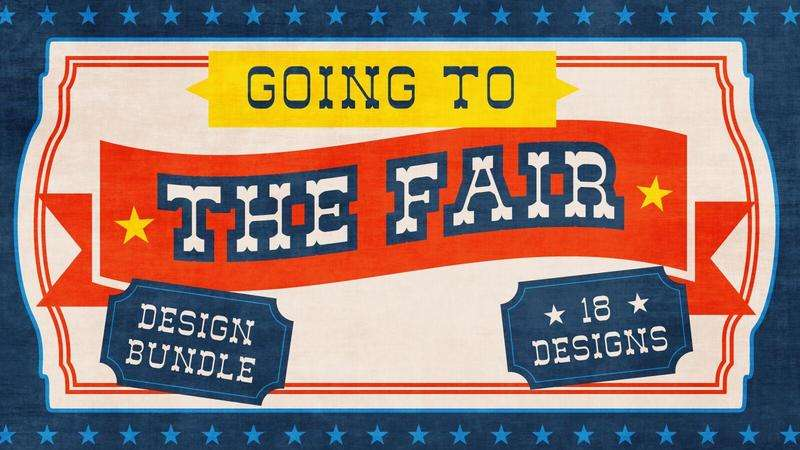 Image for Going To The Fair!