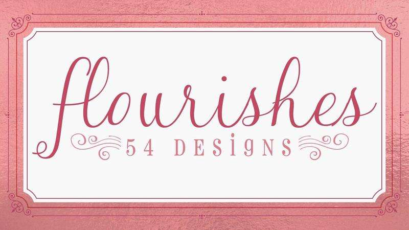 Image for Flourishes Bundle