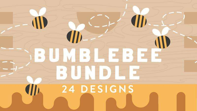 Image for Bumble Bee Bundle