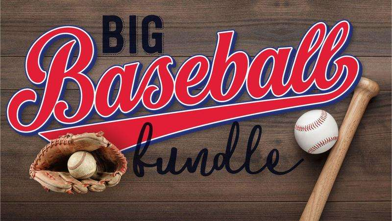 Image for Big Baseball Bundle