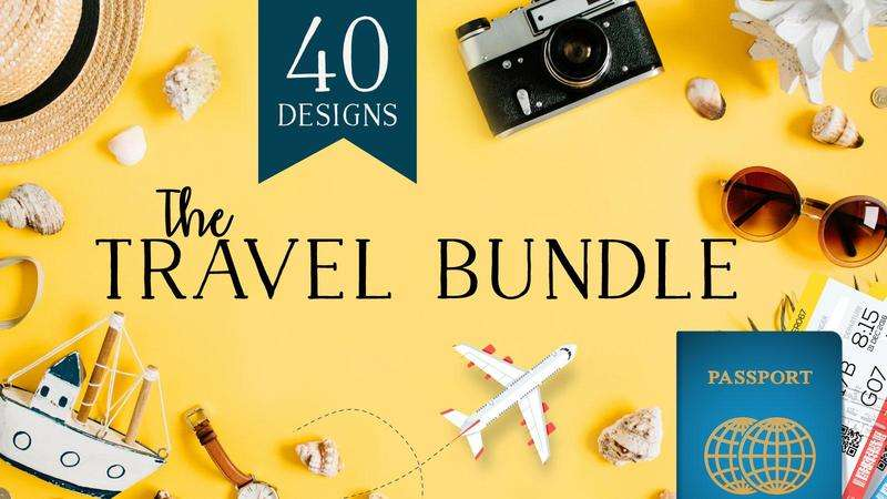 Image for The Travel Bundle