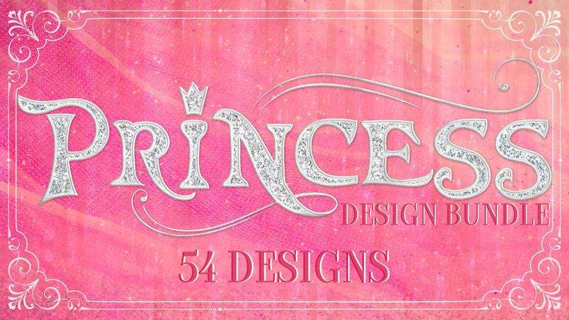 Image for Princess Bundle