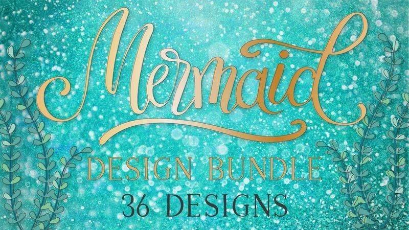 Image for Mermaid Bundle