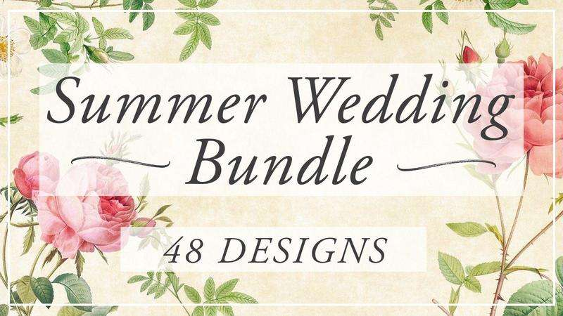 Image for Summer Wedding Bundle