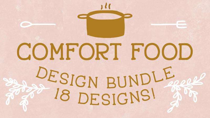 Image for Comfort Food Bundle