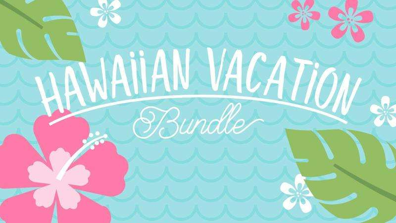 Image for Hawaiian Vacation Bundle
