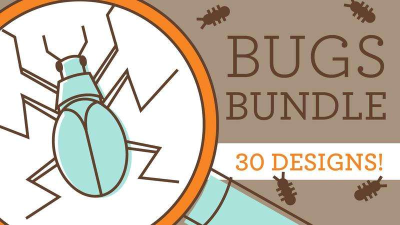 Image for Bugs Bundle
