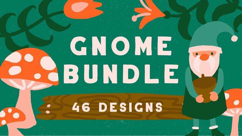 Image for Gnome Bundle
