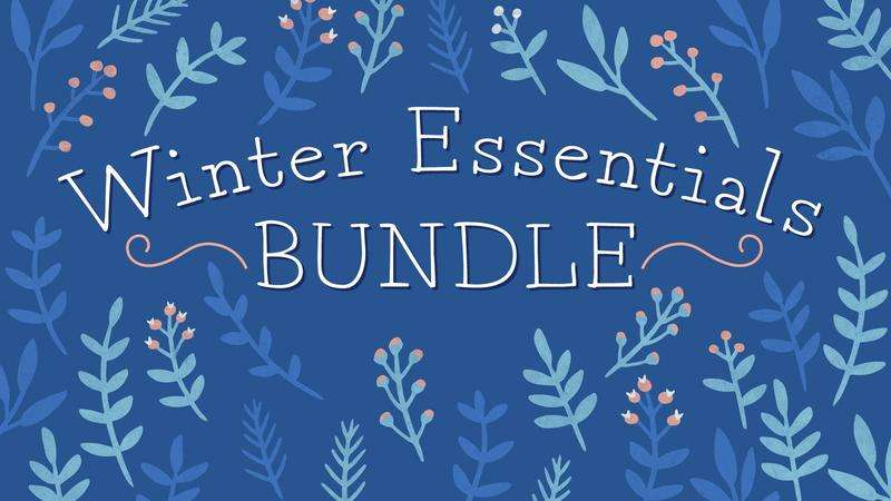 Image for Winter Essentials Bundle