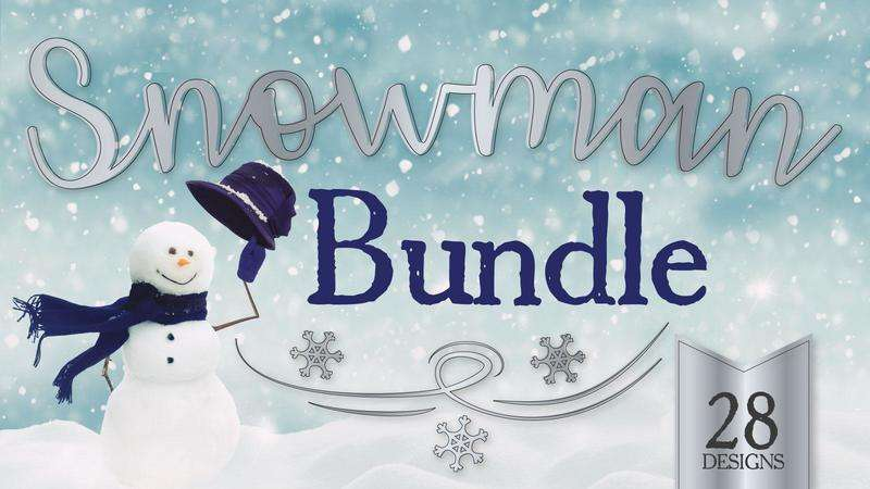 Image for Snowman Bundle