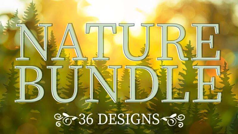 Image for nature bundle