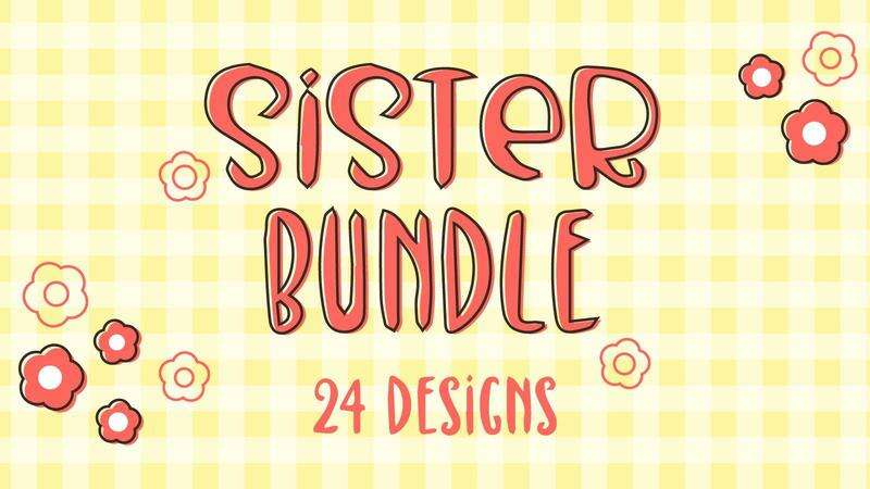 Image for Sister Bundle