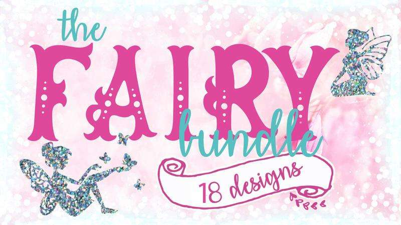 Image for Fairy Bundle
