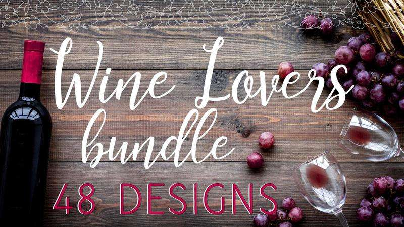 Image for wine lovers bundle