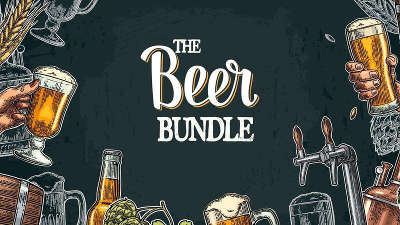 Image for The Beer Bundle