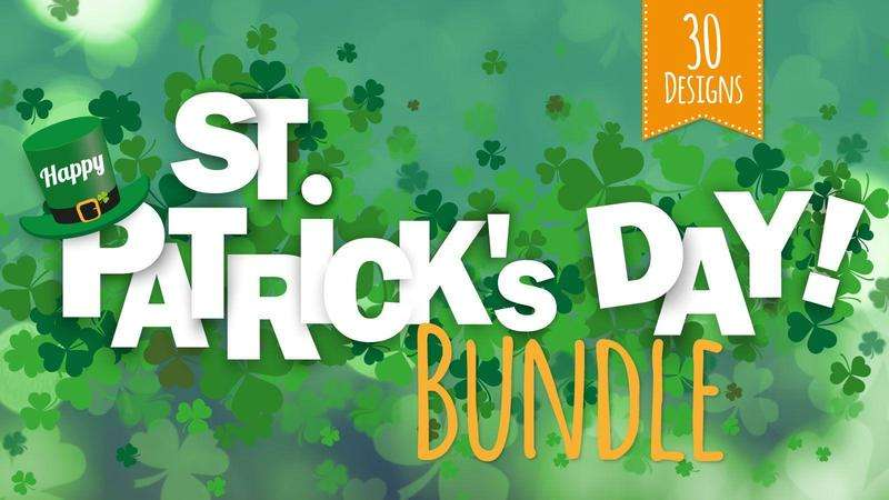 Image for St. Patrick's Day Bundle