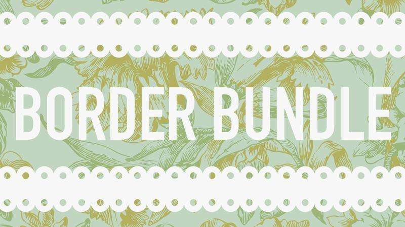 Image for Border Bundle