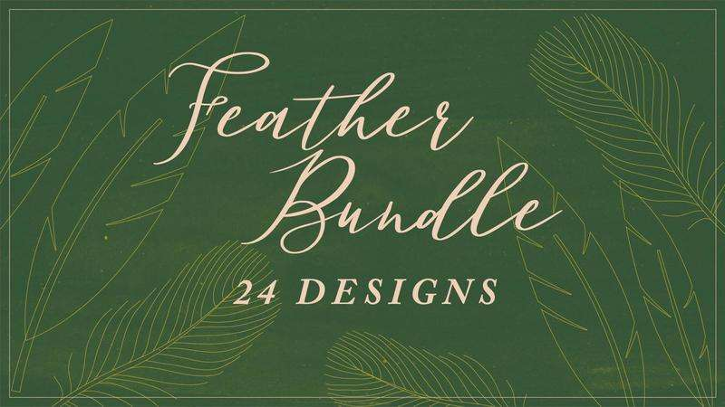 Image for Feather Bundle