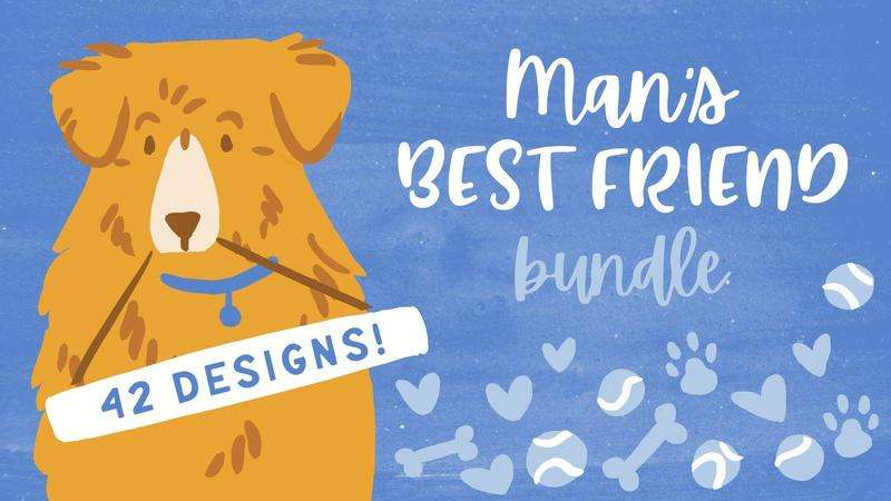 Image for Man's Best Friend Bundle