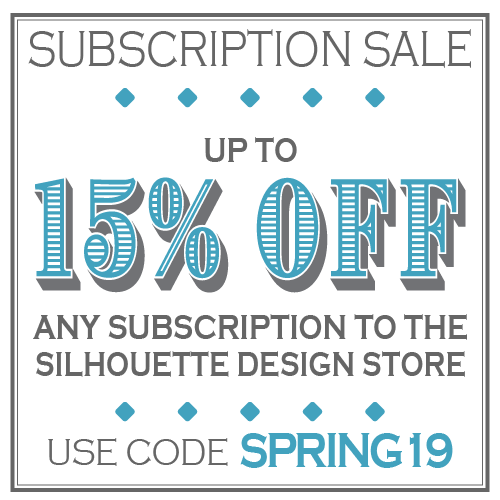 62e585d2 Silhouette Design Store - Monthly Subscriptions