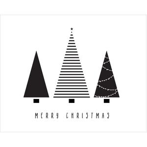 merry christmas print and frame