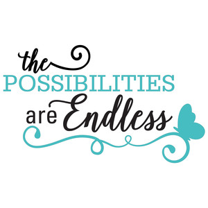 the possibilities are endless quote