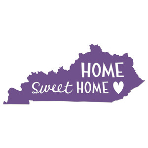 home sweet home kentucky