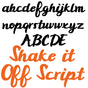 zp shake it off script