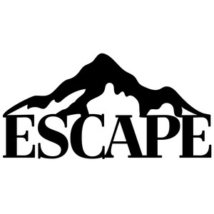 escape mountains