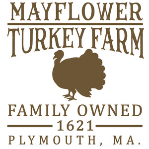 mayflower turkey farm