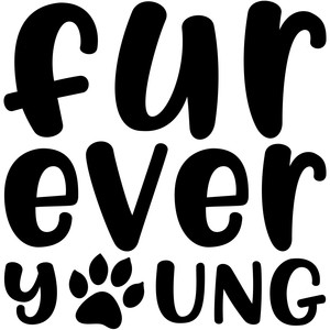 furever young