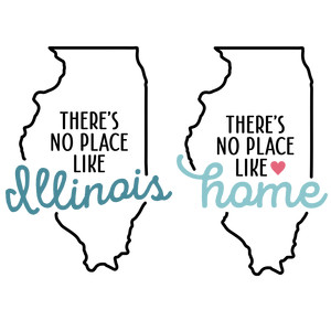there's no place like home - illinois state