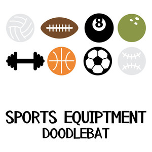 sports equipment doodlebat