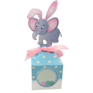 easter elephant anything box