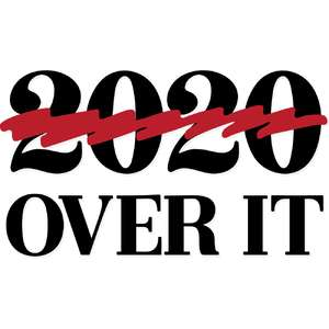 over 2020