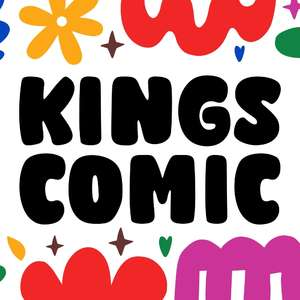 kings comic