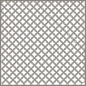 lattice background