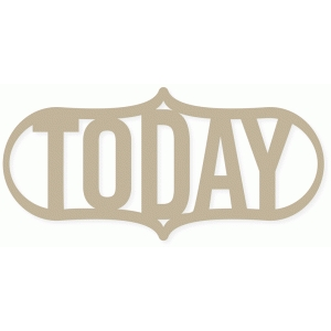 today label