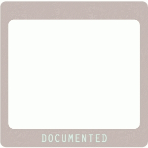 documented slide frame
