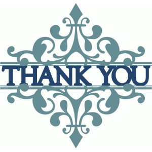 split damask - thank you
